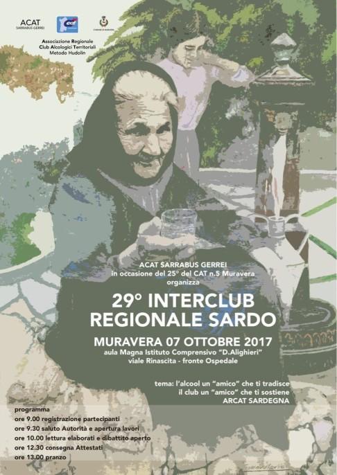 Interclub Muravera